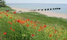 Baltijos regiono šalys atsilieka nuo savo plano išsaugoti jūrą