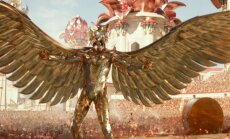 Kadras iš filmo Egipto dievai