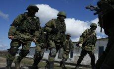 M. Saakašvilis: Baltijos šalys karo atveju neturi tokio strateginio privalumo, kaip Ukraina