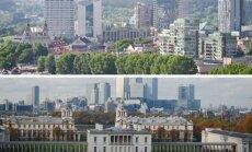 Vilnius/Londonas