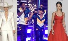 Lady Gaga, Bruno Marsas, Selena Gomez