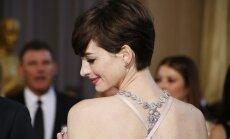 Aktorė Anne Hathaway