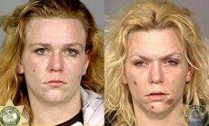 Metamfetamino veidai