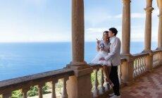 Vestuves užsienyje surengti paprasta kaip 2x2
