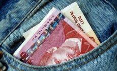 Atlyginimas, už kurį ir nekvalifikuoti darbuotojai atsisako dirbti