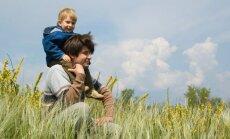 Jei tėvai gamtos nemylės, kodėl tai turėtų daryti vaikai?