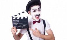 filmas, filmai, kaukė