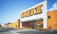 Prekybos centras Obi