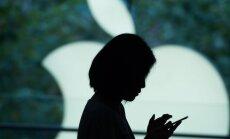iPhone 6s prekybos pradžia