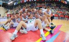 Lietuvos 17-mečių vaikinų krepšinio rinktinė