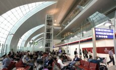 Dubajaus oro uostas