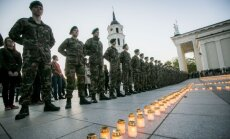 Lithuanian Riflemen