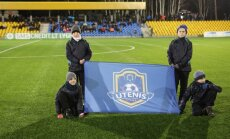 A lyga: Klaipėdos Atlantas - Utenos Utenis (FK Atlantas nuotr.)