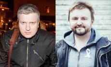 Deivydas Zvonkus, Stanislavas Stavickis-Stano