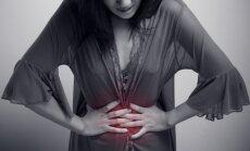 5 paprasti būdai nemaloniems skrandžio simptomams malšinti