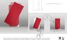 Dizaino idėjų konkurso IŠŠŪKIS: DURYS 2013 finalas