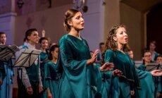 Baltarusijos valstybinės muzikos akademijos studentų choras