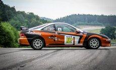 "Į ""Eneos 1006 km lenktynes"" grįš legendinis automobilis Honda Integra"