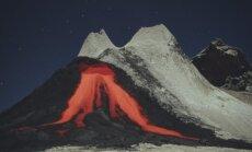 Ol Doinyo Lengai ugnikalnis, Tanzanija