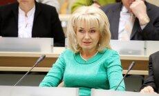 Loreta Kekienė