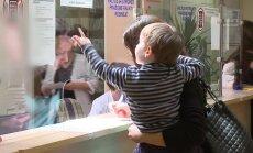 Geresnio gyvenimo akademija: kada ir nuo ko skiepyti kūdikį?
