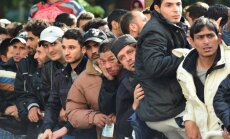 Pabėgėliai Berlyne