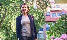 Žana Lebedeva-Matrosova