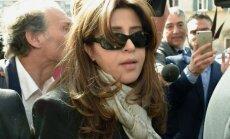 Francesca Chaouqui