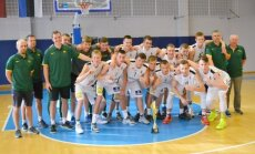 Lietuvos aštuoniolikmečių (U18) rinktinė