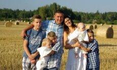 Koganų šeima