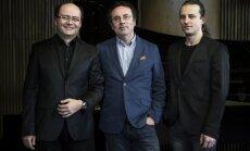 Filipo Wojciechowskio trio