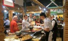 Žemės ūkio paroda Žalioji savaitė, Lietuva