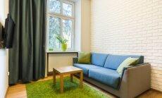 Kaip vizualiai padidinti būsto plotą: patarimai, kurie neištuštins kišenės