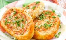 Bulviniai zrazai