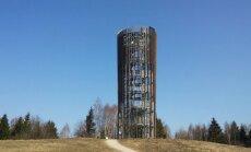 Apžvalgos bokštas