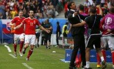 Euro 2016: Velsas – Slovakija