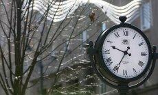 Miesto laikrodis