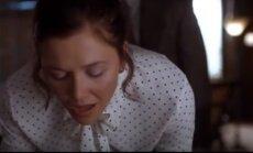 Akimirka iš filmo Sekretorė