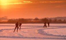 Žiemos sportas