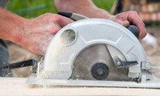 5 universalūs įrankiai darbui su mediena