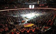 """Eurolyga. Kauno Žalgiris"""" - Bambego Brose Baskets"""