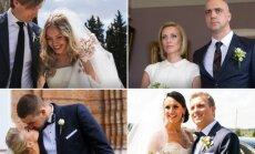 Gražiausių vasaros vestuvių rinkimai