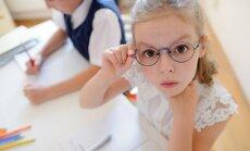 Iki 6 metų mergaitėms įvyksta lemtingas lūžis, galintis nulemti jų ateitį