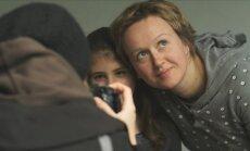 Giedrės Beinoriūtės filmo Pokalbiai rimtomis temomis užkulisiai