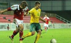 Lietuvos futbolo U19 rinktinė (UEFA.com nuotr.)