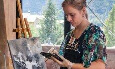 UNESCO meno stovykla Andoroje