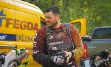 Techninės problemos lietuviams Ladogoje netrukdo