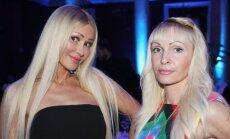 Diana Martinėlė ir Gitana Šuliauskienė