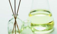 Pasidaryk pats: namų aromatas, kuris visada patiks