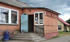 Parduotuvė Viktarinoje